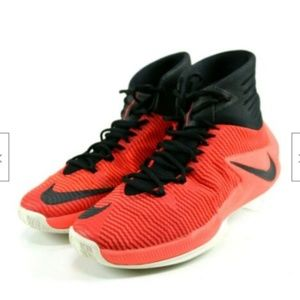 Nike Zoom Clear Out Men's Basketball Shoes Sz 11.5